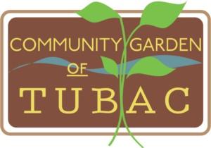 Tubac Community Garden