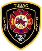 Tubac Fire