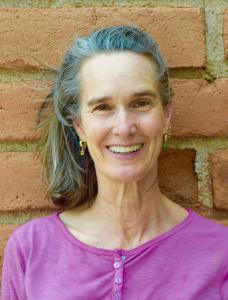 Laurinda Oswald